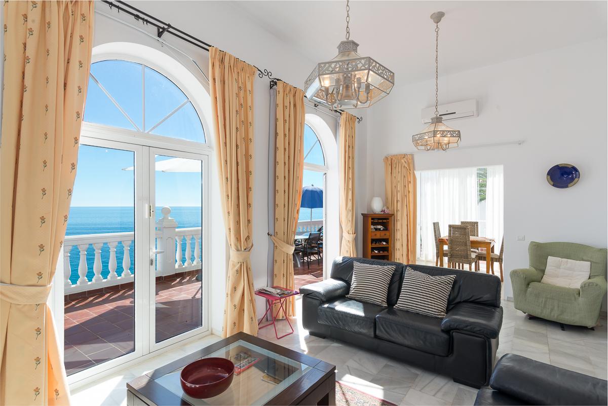 Villa for sale in Nerja - Costa del Sol East