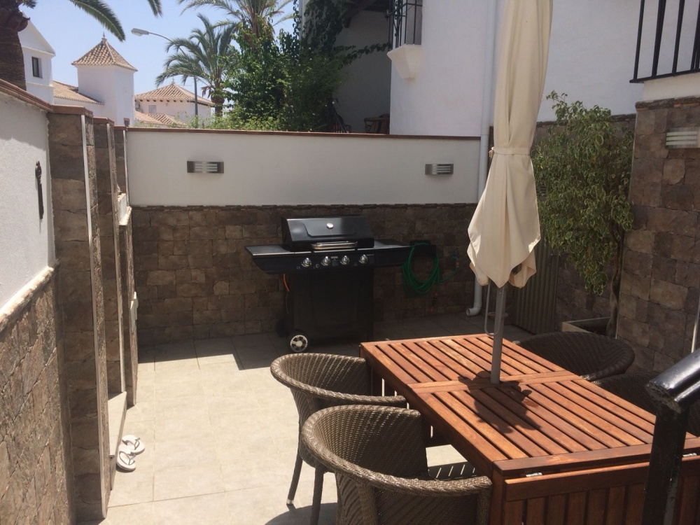 Town house for rent in Nerja - Costa del Sol East
