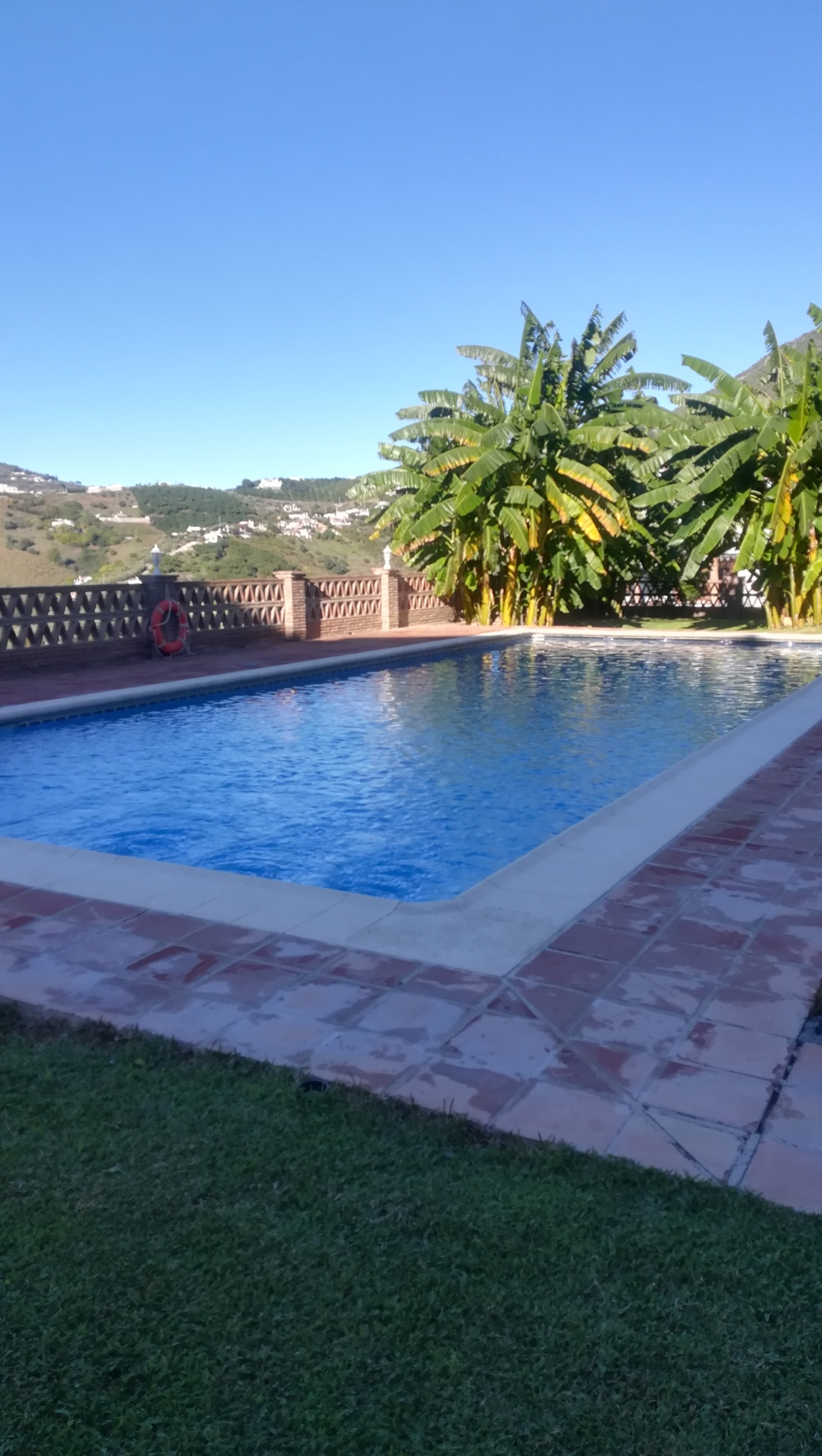 Apartment for rent in Frigiliana - Costa del Sol East