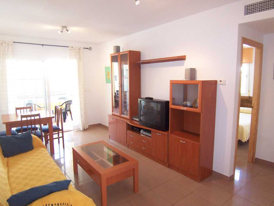 Apartment for rent in Nerja - Costa del Sol East