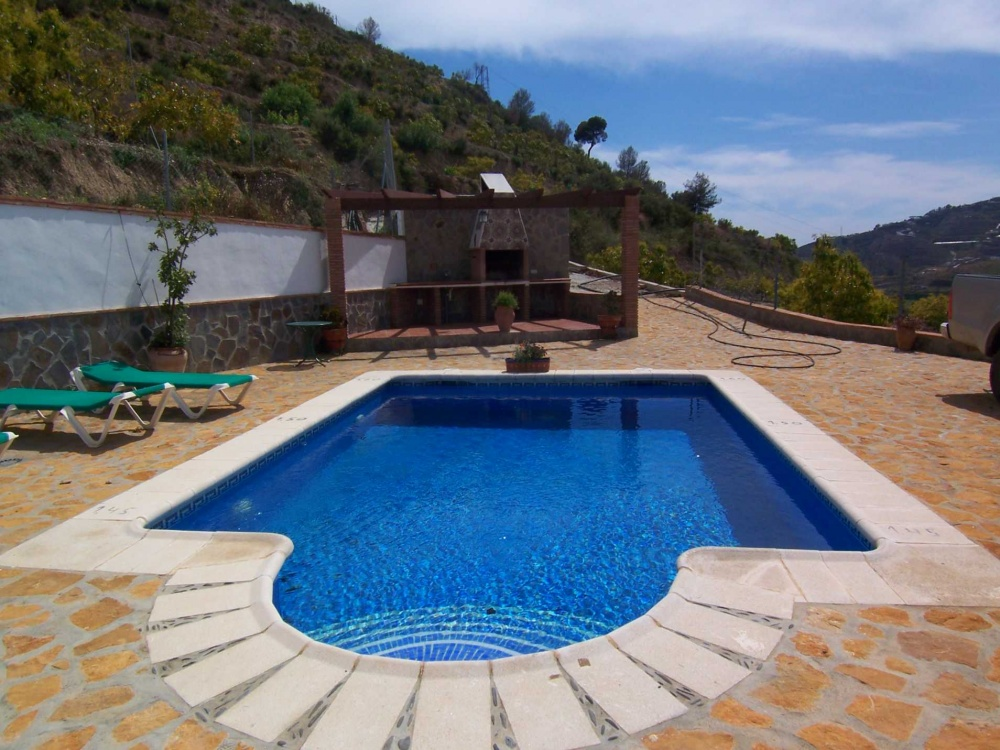Villa for rent in Nerja - Costa del Sol East