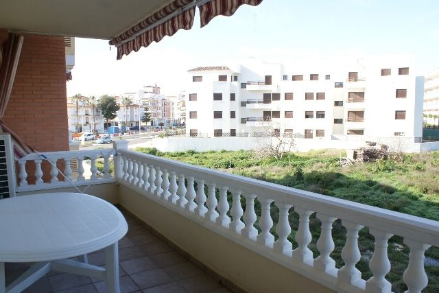 Apartment for rent in Casas-ibáñez - Costa del Sol East
