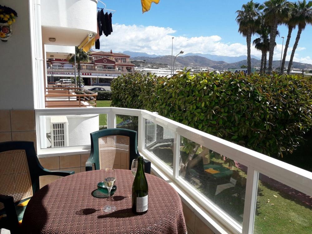 Apartment for rent in Casas-ibáñez - Costa del Sol East