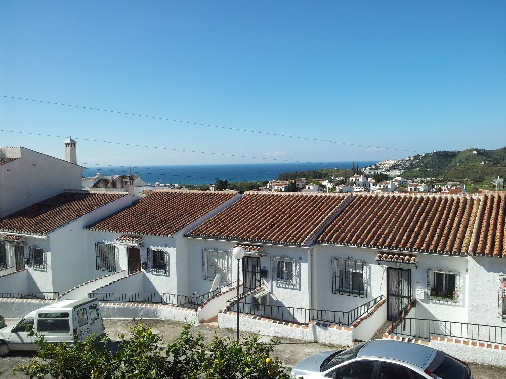 Semi-detached house for rent in Nerja - Costa del Sol East