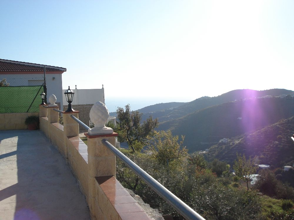 Country house for rent in Casas-ibáñez - Costa del Sol East