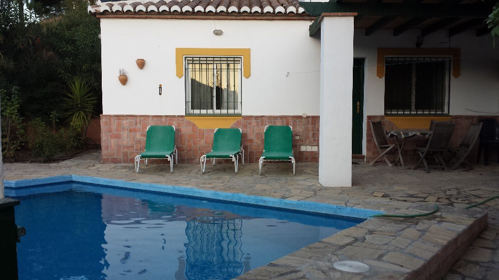 Country house for rent in Nerja - Costa del Sol East