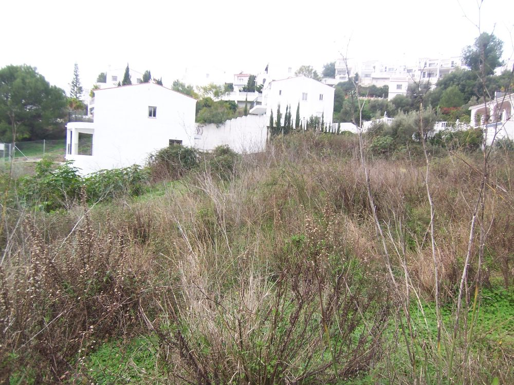 Plot for sale in Burriana - Costa del Sol