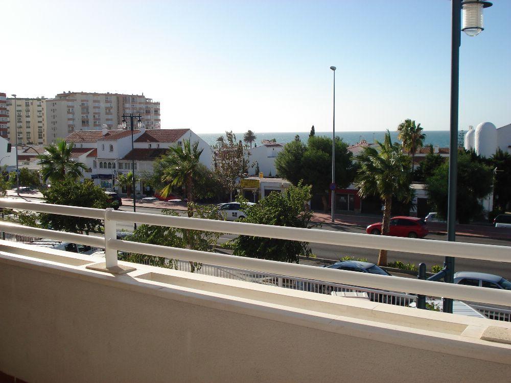 Apartment for rent in Torrox Costa - Costa del Sol
