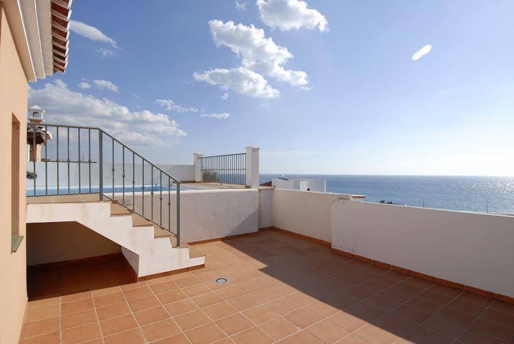Apartment for rent in El Peñoncillo - Costa del Sol