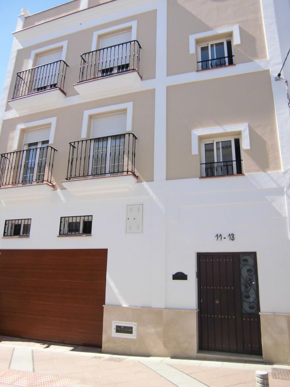 Apartment for sale in Nerja - Costa del Sol East
