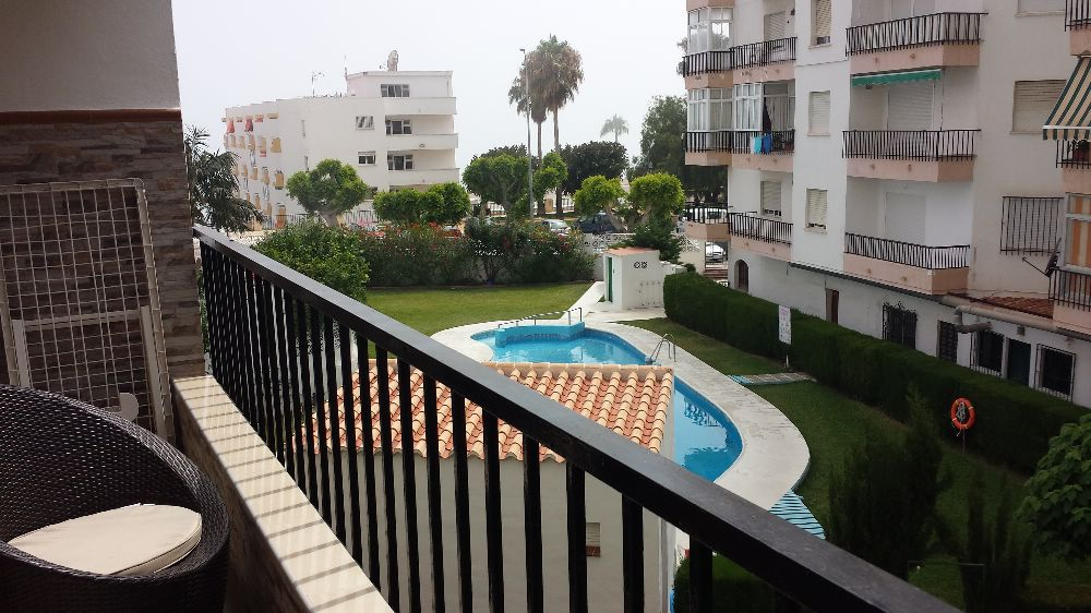 Apartment for rent in Nerja - Costa del Sol East