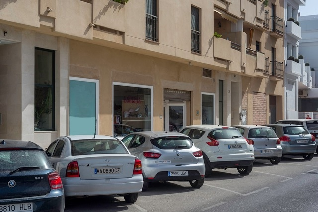 Commercial for sale in Nerja - Costa del Sol East